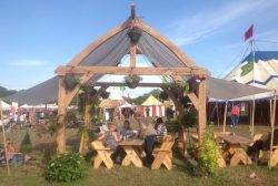glastonbury-timber-frame-and-benches
