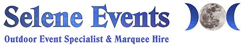 Selene Events Logo