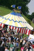 croissant-neuf-tent-at-sherbourn-festival