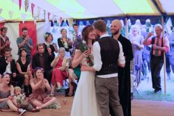the-wedding-of Sam and Erin