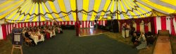 Selence Big Top Tie The Knot Festival