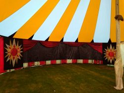 Selene Big Top Decor example 1