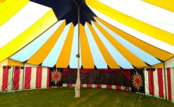Selene Big Top Decor example 2