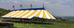 Selene Big Top build
