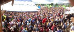 Selener Big Top at Glastonbury 2017
