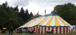 Selene Big Top Devauden 2017